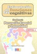 Estimulación de las funciones cognitivas. Cuaderno 7: Carmen María León