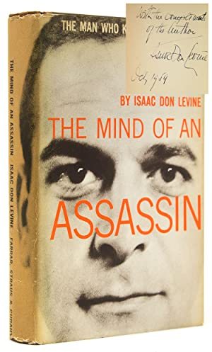 The Mind of an Assassin: Trotsky, Leon) Levine,