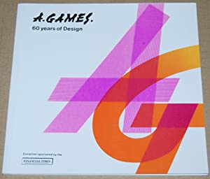 Abram Games : 60 Years of Design