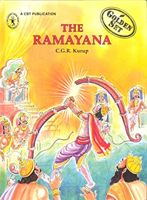Seller image for RAMAYANA for sale by PERIPLUS LINE LLC