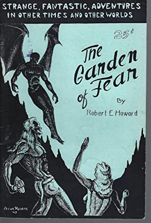 The Garden of Fear and Other Stories: Anonymous (editor): Robert