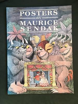 Posters: Sendak, Maurice