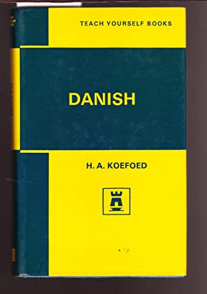 Teach Yourself Danish - Teach Yourself Books