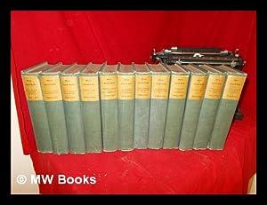The works of Charles Reade: in twelve: Reade, Charles (1814-1884)