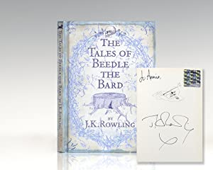 The Tales of Beedle the Bard.: Rowling, J.K