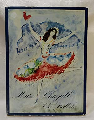Marc Chagall: Drawings and Water Colors for: Marc Chagall; Jacques