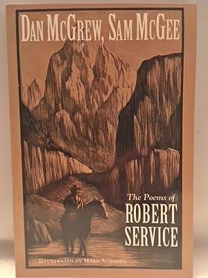 The Poems of Robert Service: Service, Robert W.