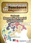 Estimulación de las funciones cognitivas. Nivel 2: Carmen María León