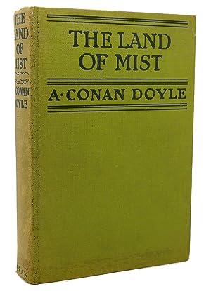 THE LAND OF MIST: Doyle, A. Conan