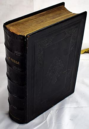 The Holy Bible, containing the Old and: John Eadie; John