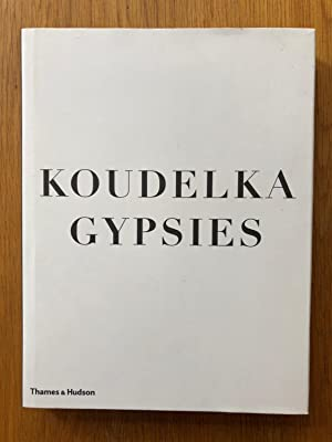 Koudelka Gypsies: Josef Koudelka