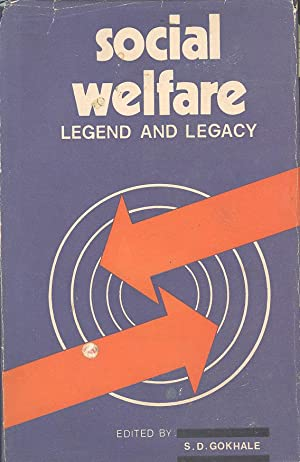 Seller image for SOCIAL WELFARE: Legend and Legacy - Silver Jubilee Commemoration Volume of Indian Council of Social Welfare for sale by PERIPLUS LINE LLC