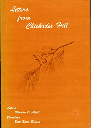 Seller image for LETTERS FROM CHICKADEE HILL for sale by PERIPLUS LINE LLC