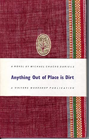 Seller image for Anything Out of Place is Dirt for sale by PERIPLUS LINE LLC