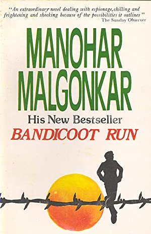 Seller image for BANDICOOT RUN for sale by PERIPLUS LINE LLC