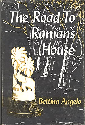 Seller image for ROAD TO RAMAN'S HOUSE, The for sale by PERIPLUS LINE LLC