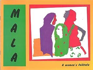 Seller image for Mala: A Women's Folktale for sale by PERIPLUS LINE LLC