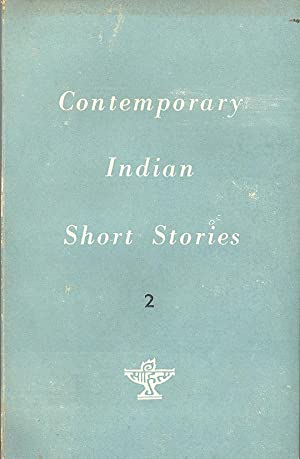 Seller image for CONTEMPORARY INDIAN SHORT STORIES Series 2 for sale by PERIPLUS LINE LLC