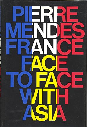 Seller image for FACE TO FACE WITH ASIA for sale by PERIPLUS LINE LLC