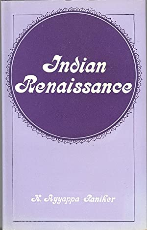 Seller image for INDIAN RENAISSANCE for sale by PERIPLUS LINE LLC