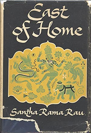 Seller image for EAST OF HOME for sale by PERIPLUS LINE LLC
