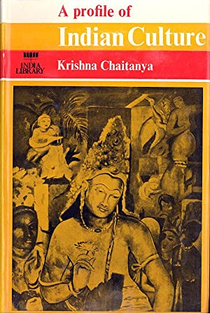 Seller image for PROFILE OF INDIAN CULTURE, A for sale by PERIPLUS LINE LLC