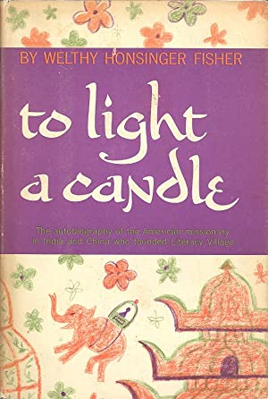 Seller image for TO LIGHT A CANDLE for sale by PERIPLUS LINE LLC