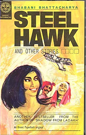 Seller image for STEEL HAWK & Other Stories for sale by PERIPLUS LINE LLC