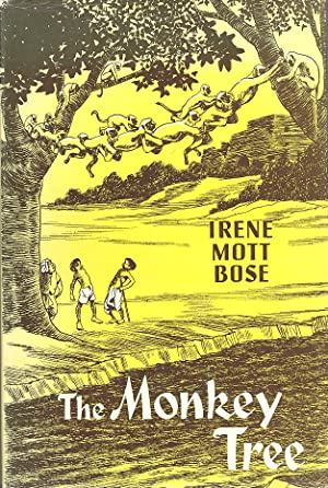 Seller image for MONKEY TREE for sale by PERIPLUS LINE LLC