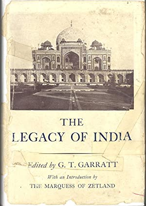 Seller image for LEGACY OF INDIA for sale by PERIPLUS LINE LLC