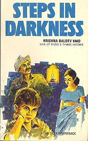 Seller image for STEPS IN DARKNESS for sale by PERIPLUS LINE LLC