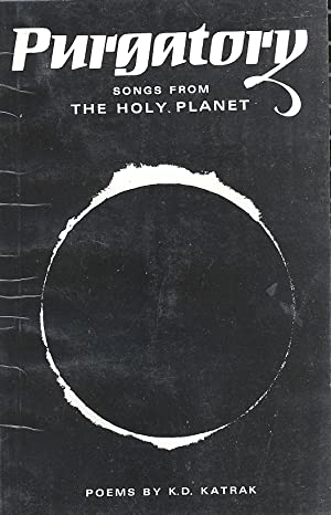 Seller image for PURGATORY: SONGS FROM THE HOLY PLANET for sale by PERIPLUS LINE LLC