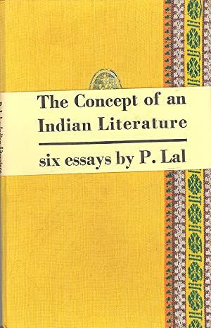 Seller image for Indian Concept of Values for sale by PERIPLUS LINE LLC
