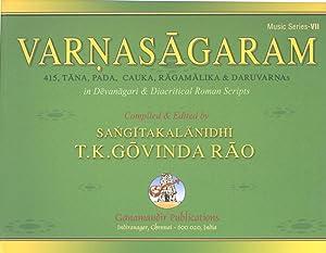 Seller image for VARNASAGARAM for sale by PERIPLUS LINE LLC