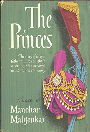 Seller image for PRINCES, The for sale by PERIPLUS LINE LLC