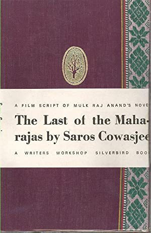 Seller image for Last of the Maharajas (screenplay) for sale by PERIPLUS LINE LLC