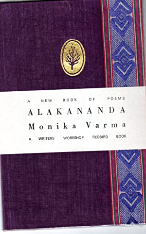 Seller image for Alakananda for sale by PERIPLUS LINE LLC