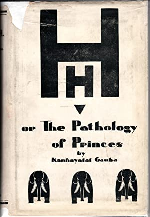 Seller image for H.H. or The Pathology of Princes for sale by PERIPLUS LINE LLC