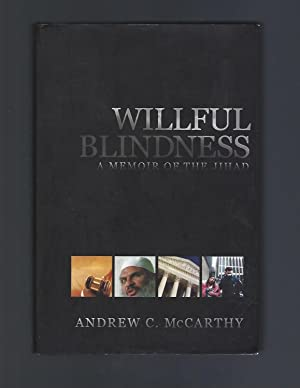 Seller image for Willful Blindness for sale by Acorn Books