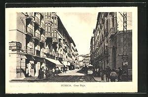 Postal Huesca, Coso Bajo