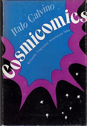 Cosmicomics: Calvino, Italo