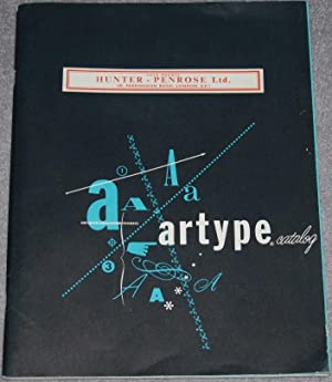 Artype : Tenth Anniversary Catalog