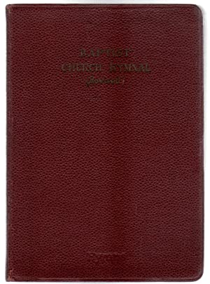 The Baptist Church Hymnal Revised Edition