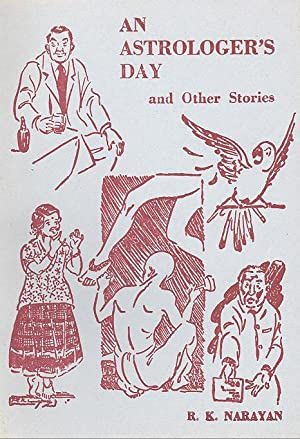 Seller image for ASTROLOGER'S DAY & Other Stories, An for sale by PERIPLUS LINE LLC