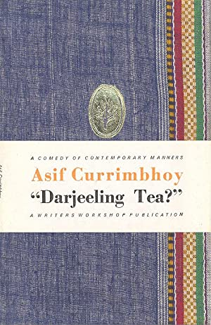 Seller image for DARJEELING TEA? for sale by PERIPLUS LINE LLC