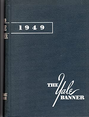 Seller image for The Yale Banner 1949 (Volume CVIII) for sale by PERIPLUS LINE LLC