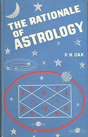 Seller image for RATIONALE OF ASTROLOGY, The for sale by PERIPLUS LINE LLC
