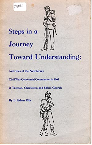 Seller image for Steps in a Journey Toward Understanding for sale by PERIPLUS LINE LLC