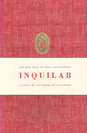 Seller image for INQUILAB for sale by PERIPLUS LINE LLC