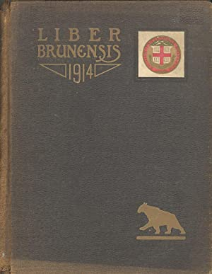 Seller image for Liber Brunensis 1914 for sale by PERIPLUS LINE LLC